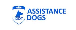Iddt assistance dogs